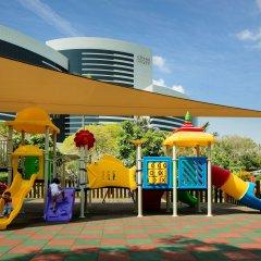 Отель Grand Hyatt Dubai Дубай детские мероприятия фото 2