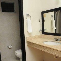 Hotel Marlon in Chetumal, Mexico from 39$, photos, reviews - zenhotels.com bathroom
