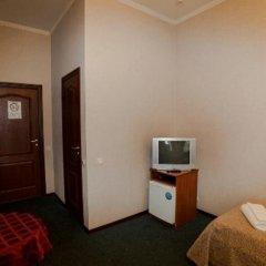 Отель Меблированные комнаты Амулет на Большом Проспекте Санкт-Петербург удобства в номере фото 2