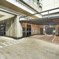 Отель Boutique 9 Южная Корея, Сеул - отзывы, цены и фото номеров - забронировать отель Boutique 9 онлайн парковка