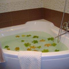Гостиница Успенская Тамбов ванная фото 2