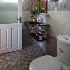 Отель Villa Du Lac Далат ванная фото 2