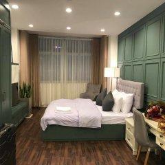 Апартаменты Ju Style Apartment комната для гостей фото 4