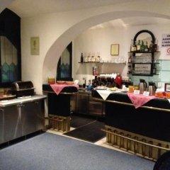 Отель Penzion u Vlčků Чехия, Хеб - отзывы, цены и фото номеров - забронировать отель Penzion u Vlčků онлайн спа