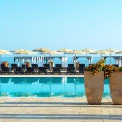Hotel Guadalmina Spa & Golf Resort бассейн