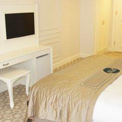 Palde Hotel & Spa удобства в номере фото 2
