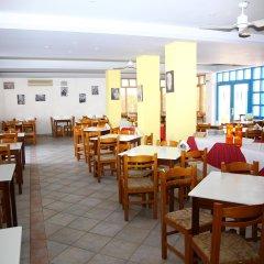 Отель Kirki Village питание