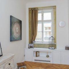 Апартаменты Pinkova Apartments удобства в номере