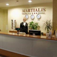 Отель MARTIALIS Литва, Вильнюс - отзывы, цены и фото номеров - забронировать отель MARTIALIS онлайн фото 9