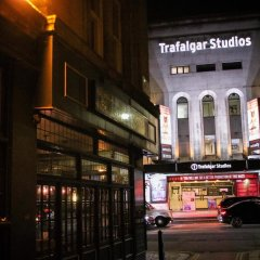 Апартаменты Suitely Trafalgar Square Luxury Apartment Лондон фото 10