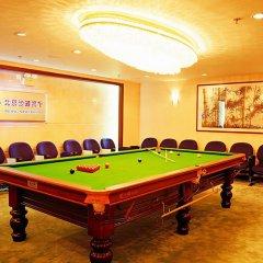 Отель Beijing Sha Tan Hotel Китай, Пекин - 9 отзывов об отеле, цены и фото номеров - забронировать отель Beijing Sha Tan Hotel онлайн фото 2