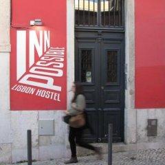 Inn Possible Lisbon Hostel фото 18