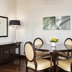 Отель Hilton Ras Al Khaimah Resort & Spa удобства в номере