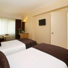 Best Western Plus The President Hotel комната для гостей фото 5
