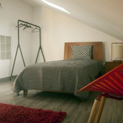 Апартаменты Friendly Peniche Apartment фото 8