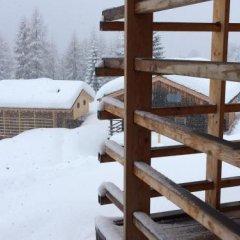 Hotel The Originals Borgo Eibn Mountain Lodge (ex Relais du Silence) Саурис бассейн