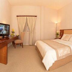 Отель Catina Saigon Хошимин комната для гостей