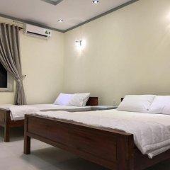 Отель Vien Duong Guest House комната для гостей фото 4