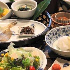 Отель Kaikatei Хидзи питание фото 2