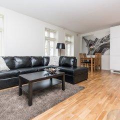 Апартаменты Stavanger Small Apartments комната для гостей фото 3