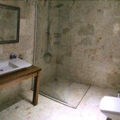 Villa Kaya Peace 2 Bedroom Турция, Кесилер - отзывы, цены и фото номеров - забронировать отель Villa Kaya Peace 2 Bedroom онлайн ванная