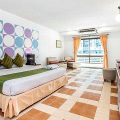 Отель Sawasdee SeaView комната для гостей фото 2