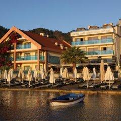 Orsmaris Boutique Hotel фото 3
