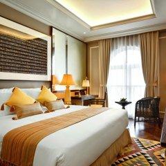 Отель Silk Path Grand Resort & Spa Sapa комната для гостей фото 5