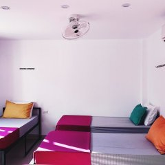 Tribee Cotu Hostel комната для гостей фото 4