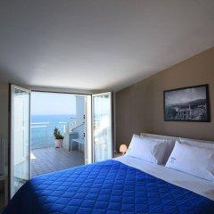 Отель Nina B&B Джардини Наксос комната для гостей