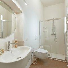 Отель Tornabuoni Luxury ванная