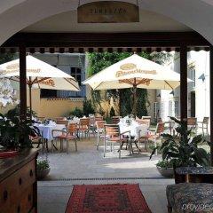 Отель Casa Marcello питание