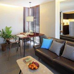 Balcony Courtyard Si Racha Hotel & Serviced Apartments комната для гостей фото 3