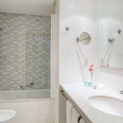 Отель Hipotels Bahía Grande Aparthotel ванная фото 2