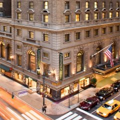 The Roosevelt Hotel, New York City фото 4
