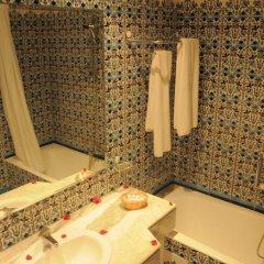 Отель Joya paradise & Spa Тунис, Мидун - отзывы, цены и фото номеров - забронировать отель Joya paradise & Spa онлайн ванная