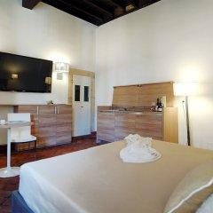 Апартаменты Navona Luxury Apartments комната для гостей фото 6