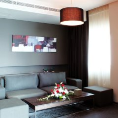 Отель 72 Hotel ОАЭ, Шарджа - 1 отзыв об отеле, цены и фото номеров - забронировать отель 72 Hotel онлайн комната для гостей фото 2