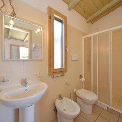 Отель Nuovo Natural Village Потенца-Пичена ванная фото 2