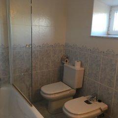 Отель Hostal La Concha ванная