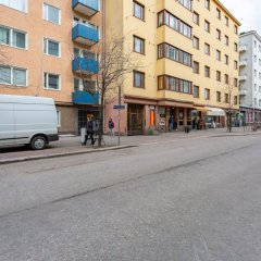 Отель WeHost Vaasankatu 25 Финляндия, Хельсинки - отзывы, цены и фото номеров - забронировать отель WeHost Vaasankatu 25 онлайн фото 2