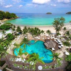 Отель Beyond Resort Kata бассейн фото 2