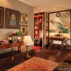 Отель Taj 51 Buckingham Gate, Suites and Residences интерьер отеля