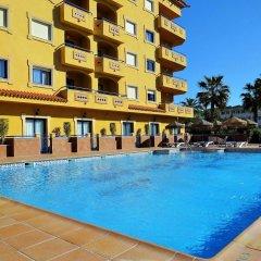 Vistamar Hotel Apartamentos бассейн фото 3