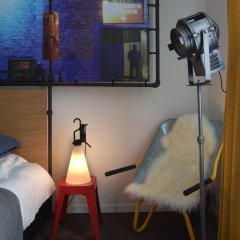 Отель Zoom Hotel Бельгия, Брюссель - 1 отзыв об отеле, цены и фото номеров - забронировать отель Zoom Hotel онлайн