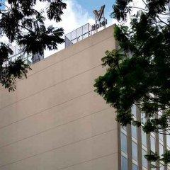 Отель V Bencoolen Сингапур фото 12