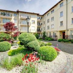 Отель Dom & House - Apartamenty Patio Mare Сопот фото 4