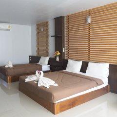 Отель Poonsap Apartment Koh Lanta Таиланд, Ланта - отзывы, цены и фото номеров - забронировать отель Poonsap Apartment Koh Lanta онлайн комната для гостей фото 4