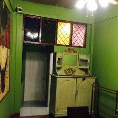 Отель The Chang House Бангкок в номере