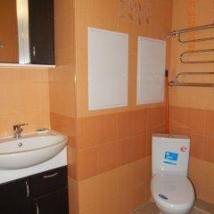 Отель Parus Center Sochi Сочи ванная фото 2